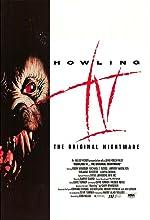 Howling IV The Original Nightmare(2014)
