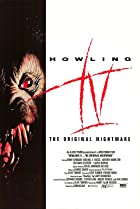 Image of Howling IV: The Original Nightmare