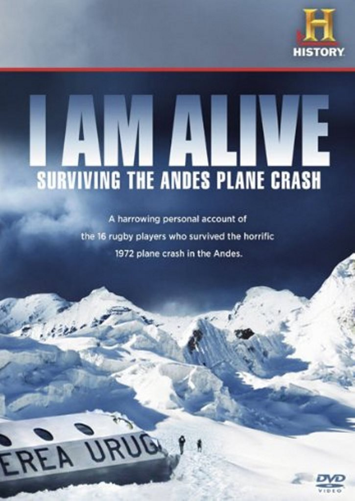 Image I Am Alive: Surviving the Andes Plane Crash (2010) (TV) Watch Full Movie Free Online