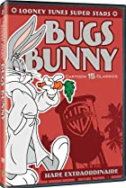 Image of Bushy Hare