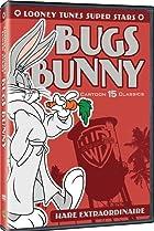 Bushy Hare (1950) Poster