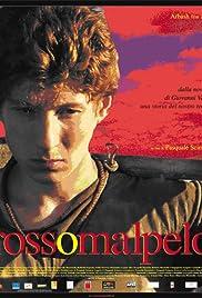 Rosso Malpelo Poster