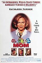 Serial Mom (1994) Poster