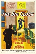 The Big Clock(1948)