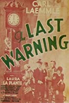 Image of The Last Warning