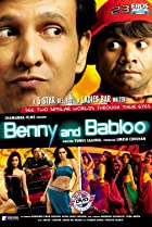 Image of Benny and Babloo