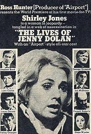 The Lives of Jenny Dolan Poster
