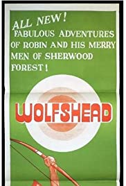 Wolfshead: The Legend of Robin Hood Poster