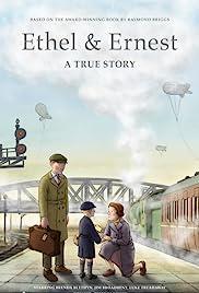 Ethel & Ernest Poster