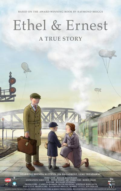 image Ethel & Ernest Watch Full Movie Free Online