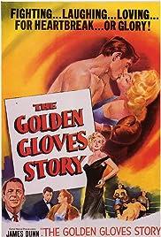 The Golden Gloves Story Poster