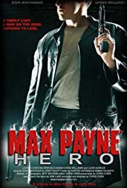 Max Payne: Hero (2003) Poster - Movie Forum, Cast, Reviews