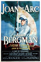 Image of Joan of Arc