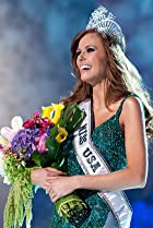 Image of The 2011 Miss USA Pageant