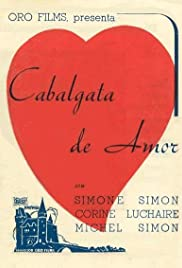 Cavalcade d'amour Poster