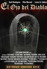 El ojo del Diablo Poster