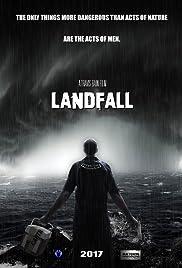 Landfall(2017) Poster - Movie Forum, Cast, Reviews