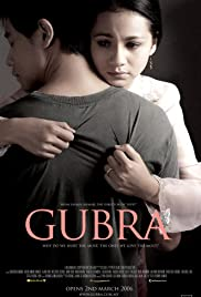 Gubra (2006) Poster - Movie Forum, Cast, Reviews
