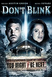 Don't Blink (2014) Poster - Movie Forum, Cast, Reviews