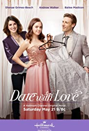 Date with Love (2016) Poster - Movie Forum, Cast, Reviews