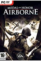 Primary image for Medal of Honor: Airborne