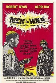 Men in War Poster