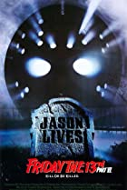Image of Jason Lives: Friday the 13th Part VI