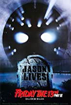 Primary image for Jason Lives: Friday the 13th Part VI