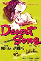 Primary image for The Desert Song