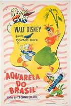 Image of Aquarela do Brasil