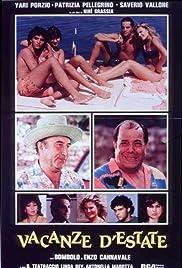 Vacanze d'estate Poster