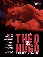 ThxE9o et Hugo dans le mxEAme bateau(2016)