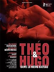 Paris 05:59: Théo & Hugo (2016) poster