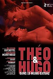 Paris 05:59: Théo & Hugo(2016) Poster - Movie Forum, Cast, Reviews