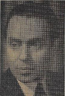 Noel Madison Picture