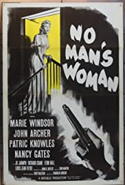 No Man's Woman Poster