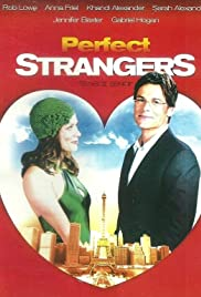 Perfect Strangers(2004) Poster - Movie Forum, Cast, Reviews