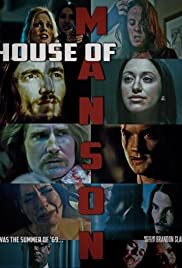 House of Manson(2014) Poster - Movie Forum, Cast, Reviews