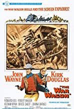 The War Wagon