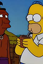 Image of The Simpsons: Missionary: Impossible