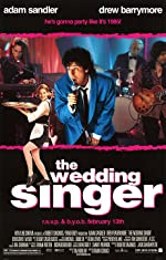 The Wedding Singer(1998)