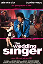 Primary image for The Wedding Singer