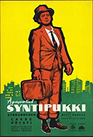 Syntipukki Poster