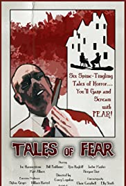 Tales of Fear Poster
