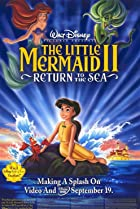 Image of The Little Mermaid 2: Return to the Sea