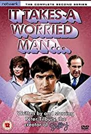 It Takes a Worried Man Poster