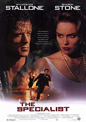 The Specialist (1994) Download on Vidmate