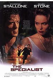 Watch Movie The Specialist (1994)