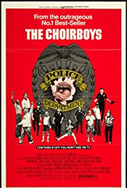 The Choirboys (1977) Poster - Movie Forum, Cast, Reviews