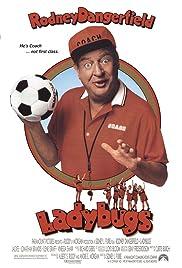 Ladybugs(1992) Poster - Movie Forum, Cast, Reviews